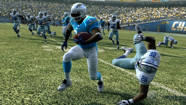 Madden NFL 09 Screenshot #467 for Xbox 360