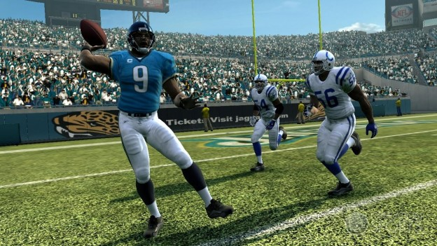 Madden NFL 09 Screenshot #468 for Xbox 360