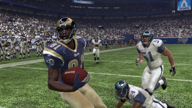Madden NFL 09 Screenshot #469 for Xbox 360
