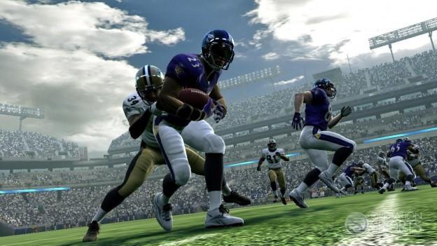 Madden NFL 09 Screenshot #470 for Xbox 360
