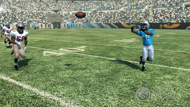 Madden NFL 09 Screenshot #472 for Xbox 360