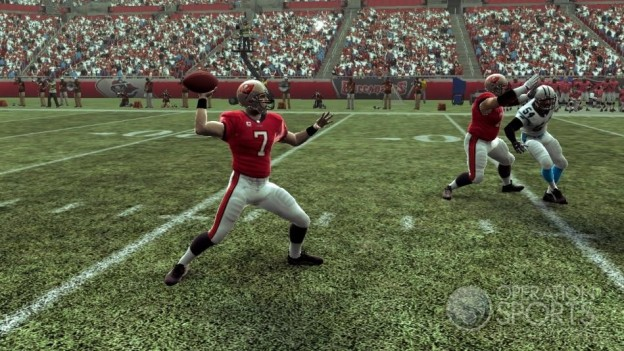 Madden NFL 09 Screenshot #474 for Xbox 360