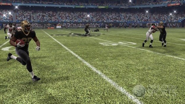 Madden NFL 09 Screenshot #476 for Xbox 360