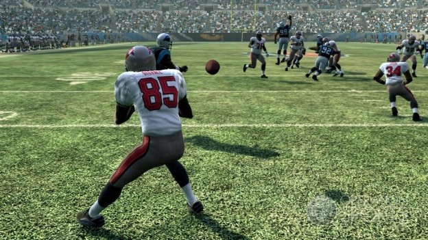 Madden NFL 09 Screenshot #477 for Xbox 360