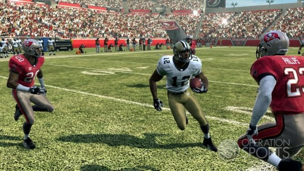 Madden NFL 09 Screenshot #479 for Xbox 360