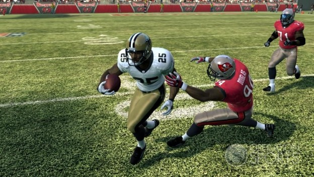 Madden NFL 09 Screenshot #481 for Xbox 360