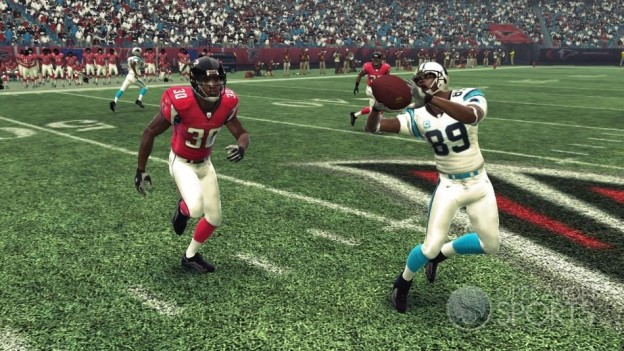 Madden NFL 09 Screenshot #490 for Xbox 360