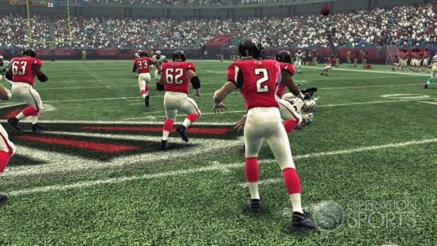 Madden NFL 09 Screenshot #491 for Xbox 360
