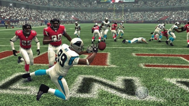Madden NFL 09 Screenshot #492 for Xbox 360
