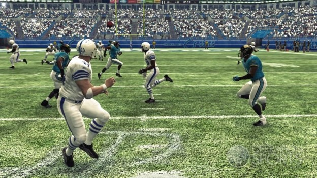 Madden NFL 09 Screenshot #496 for Xbox 360