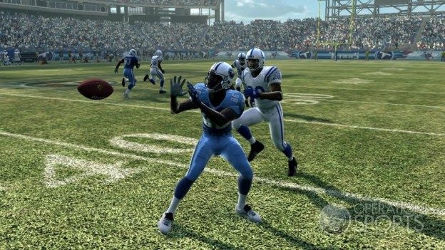 Madden NFL 09 Screenshot #497 for Xbox 360