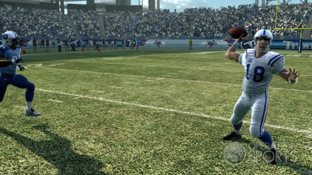 Madden NFL 09 Screenshot #500 for Xbox 360
