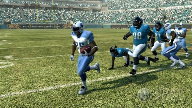 Madden NFL 09 Screenshot #502 for Xbox 360