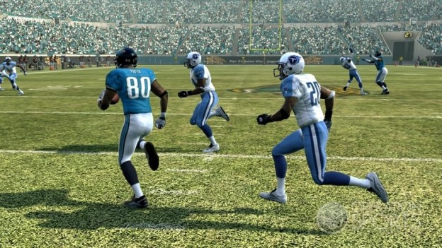Madden NFL 09 Screenshot #504 for Xbox 360