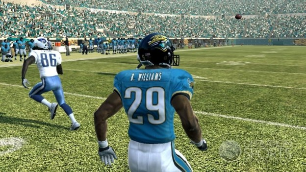 Madden NFL 09 Screenshot #506 for Xbox 360
