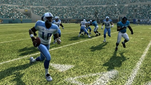 Madden NFL 09 Screenshot #507 for Xbox 360