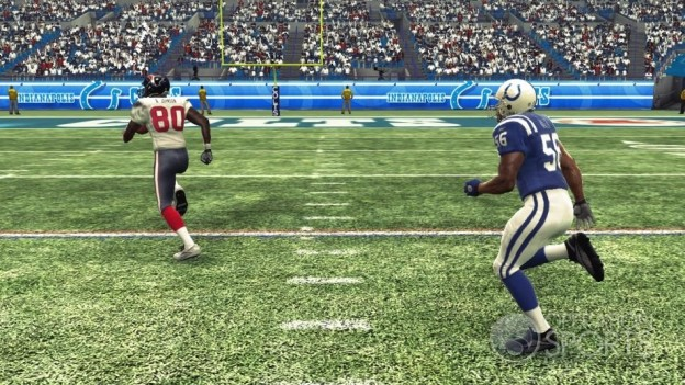 Madden NFL 09 Screenshot #512 for Xbox 360
