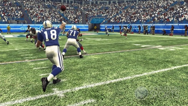 Madden NFL 09 Screenshot #514 for Xbox 360