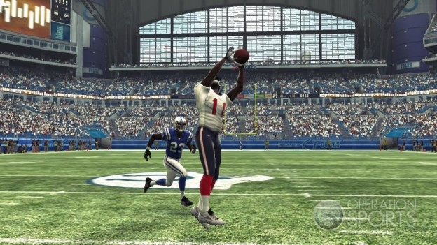 Madden NFL 09 Screenshot #515 for Xbox 360