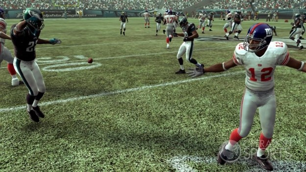 Madden NFL 09 Screenshot #517 for Xbox 360