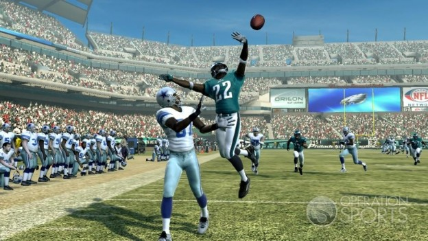 Madden NFL 09 Screenshot #520 for Xbox 360