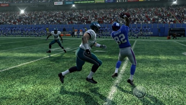 Madden NFL 09 Screenshot #522 for Xbox 360