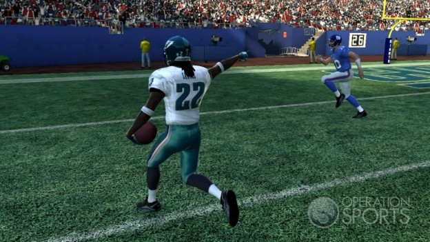 Madden NFL 09 Screenshot #523 for Xbox 360