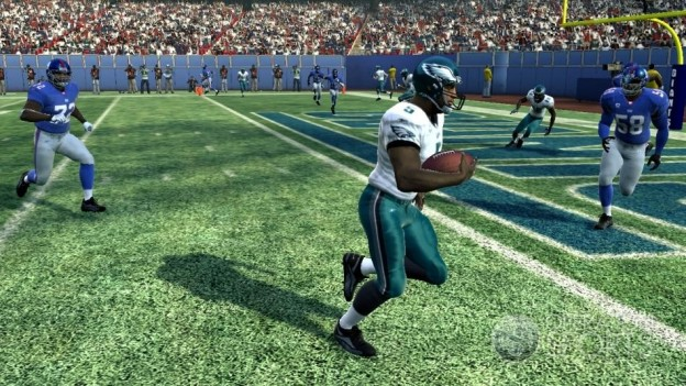 Madden NFL 09 Screenshot #525 for Xbox 360