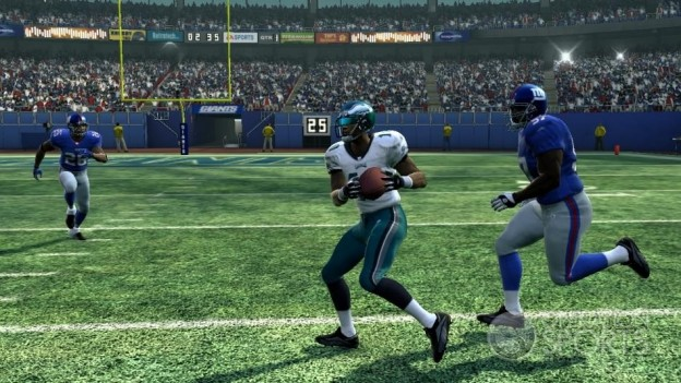 Madden NFL 09 Screenshot #527 for Xbox 360