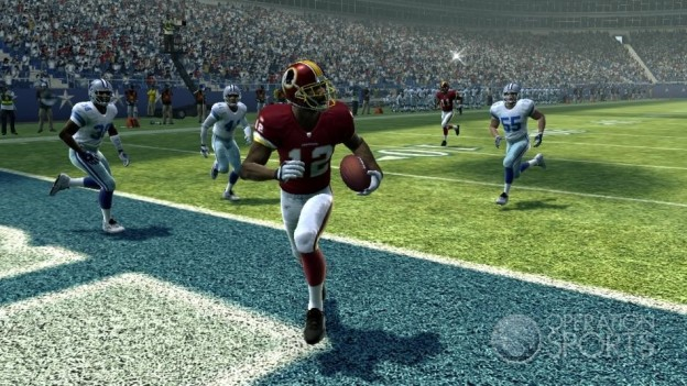 Madden NFL 09 Screenshot #530 for Xbox 360