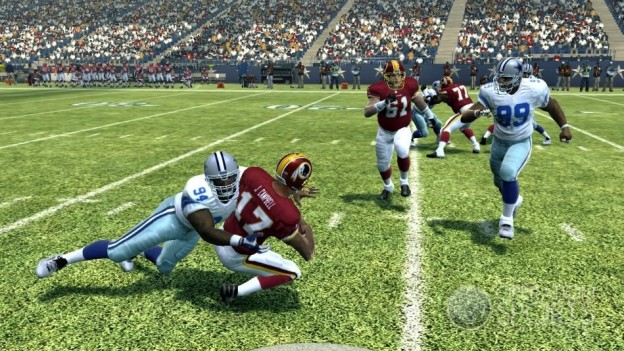 Madden NFL 09 Screenshot #531 for Xbox 360