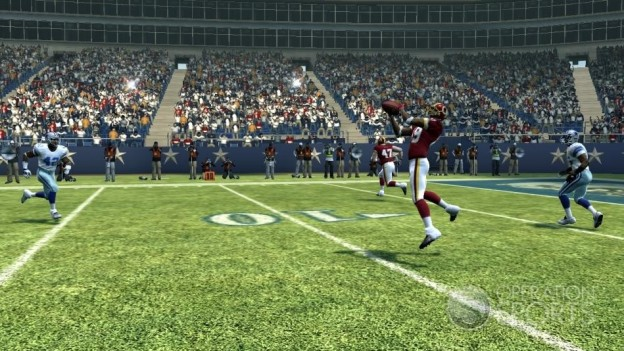 Madden NFL 09 Screenshot #532 for Xbox 360