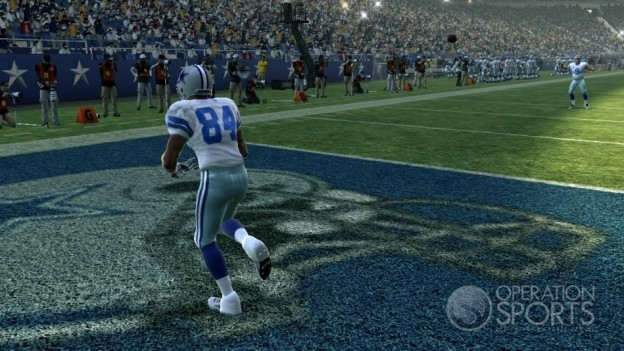 Madden NFL 09 Screenshot #533 for Xbox 360