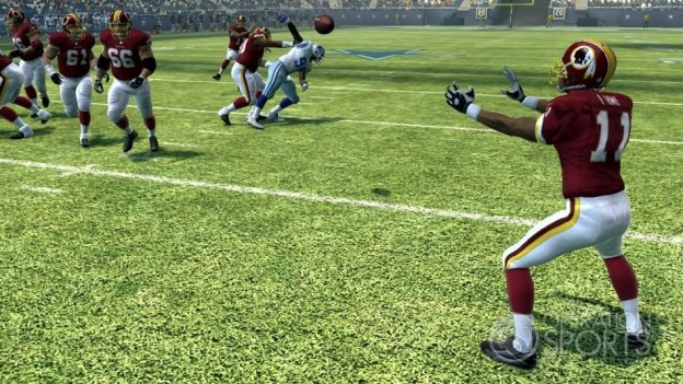 Madden NFL 09 Screenshot #534 for Xbox 360