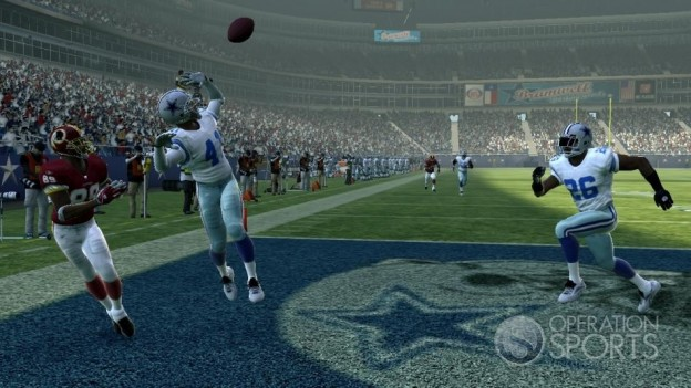 Madden NFL 09 Screenshot #535 for Xbox 360