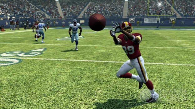 Madden NFL 09 Screenshot #536 for Xbox 360