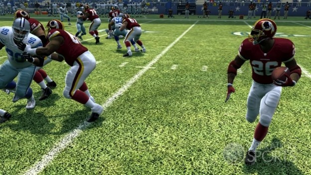 Madden NFL 09 Screenshot #538 for Xbox 360