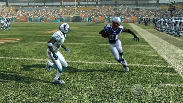 Madden NFL 09 Screenshot #543 for Xbox 360