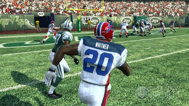Madden NFL 09 Screenshot #548 for Xbox 360