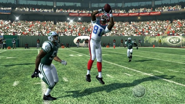 Madden NFL 09 Screenshot #550 for Xbox 360