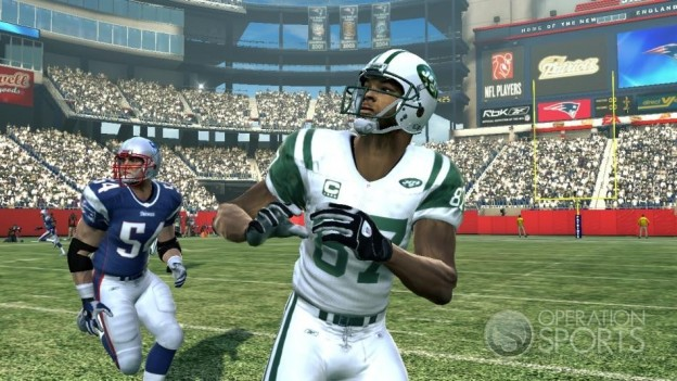 Madden NFL 09 Screenshot #554 for Xbox 360