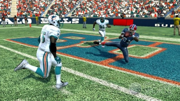 Madden NFL 09 Screenshot #557 for Xbox 360