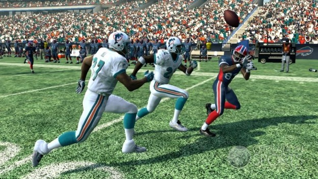 Madden NFL 09 Screenshot #560 for Xbox 360