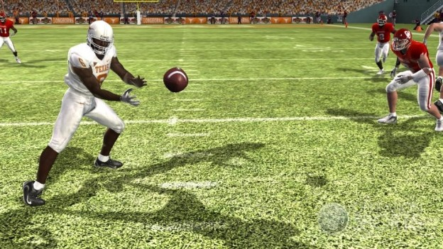 NCAA Football 09 Screenshot #1199 for Xbox 360