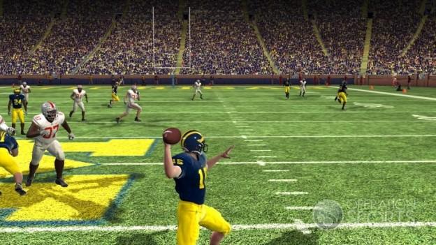 NCAA Football 09 Screenshot #1207 for Xbox 360