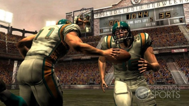 Blitz: The League II Screenshot #3 for Xbox 360