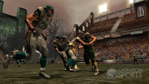 Blitz: The League II Screenshot #4 for Xbox 360