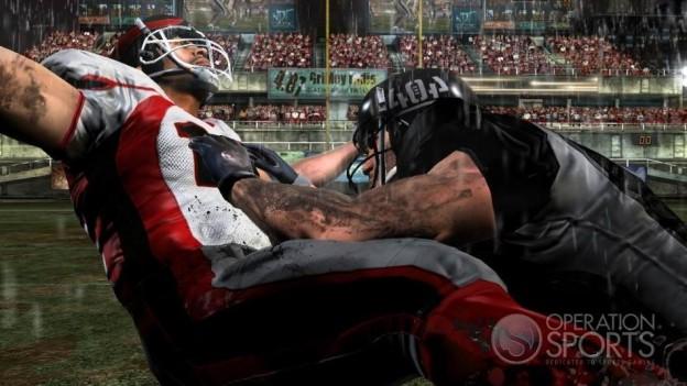 Blitz: The League II Screenshot #5 for Xbox 360