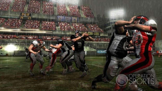 Blitz: The League II Screenshot #6 for Xbox 360