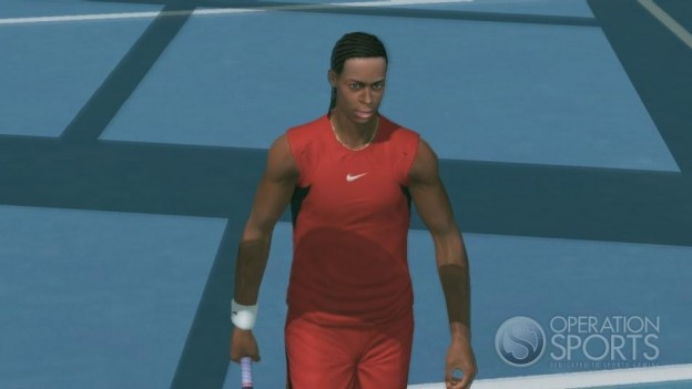Smash Court Tennis 3 Screenshot #11 for Xbox 360
